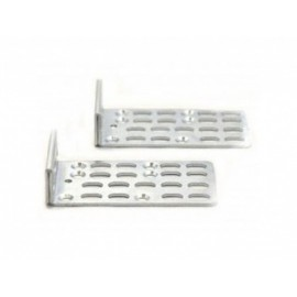 Cisco Kit de Montaje para Rack 1921-1905, Acero Inoxidable