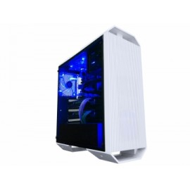 Gabinete Raidmax MONSTER II SE​ con Ventana, Tower, ATX