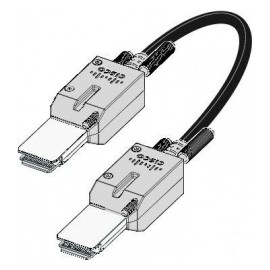 Cisco Cable StackWise STACK-T2-1M, 3 Metros