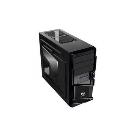 Gabinete Thermaltake Commander MS-I con Ventana, Midi-Tower, ATX