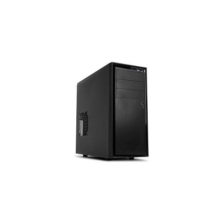 Gabinete NZXT Source 210 Elite, Midi-Tower, ATX