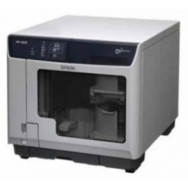Epson PP-100II Disc Producer, CD/DVD, 50 Discos, USB, Blanco