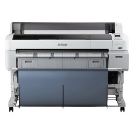Plotter Epson SureColor T7270 Doble Rollo 44, Color, Inyección, Print