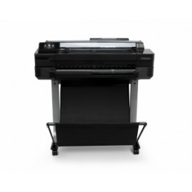 Plotter HP DesignJet T520 24, Color, Inyección, Print