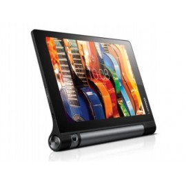 Tablet Lenovo Yoga 3-850F 8'', 16GB, 1280 x 800 Pixeles, Android 5.1, Bluetooth, WLAN, Negro/Gris