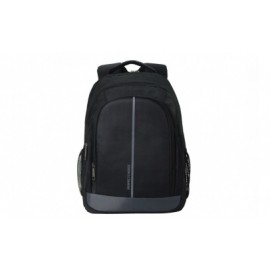 Perfect Choice Mochila Essentials para Laptop 15-17, Negro