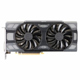 Tarjeta de Video EVGA NVIDIA GeForce GTX 1080 FTW DT GAMING ACX 3.0, 8GB 256-bit GDDR5X, PCI Express 3.0 x16