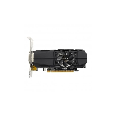 Tarjeta de Video Gigabyte NVIDIA GeForce GTX 1050 Ti OC, 4GB 128-bit GDDR5, PCI Express x16 3.0