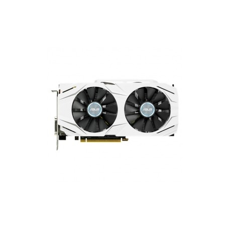 Tarjeta de Video ASUS NVIDIA GeForce GTX 1070 Dual, 8GB 256-bit GDDR5, PCI Express x16 3.0