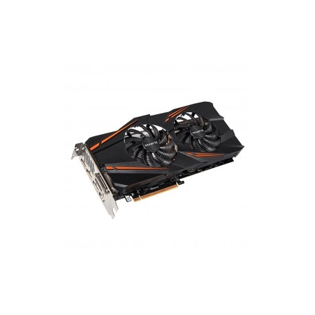 Tarjeta de Video Gigabyte NVIDIA GeForce GTX 1070 Gaming OC, 8GB 256-bit GDDR5, PCI Express 3.0