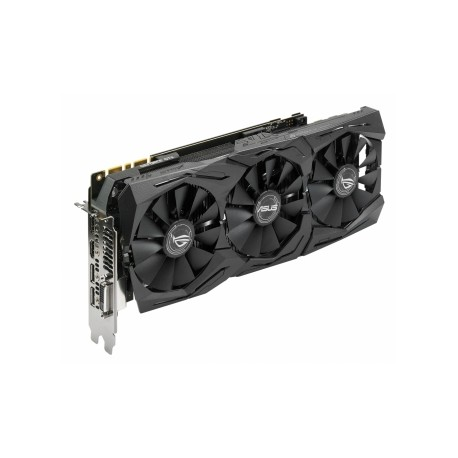 Tarjeta de Video ASUS NVIDIA GeForce GTX 1080 TI STRIX GAMING, 11GB 352-bit GDDR5X, PCI Express 3.0