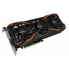 Tarjeta de Video Gigabyet NVIDIA GeForce GTX 1080 OC, 8GB 256-bit GDDR5X, PCI Express x16 3.0