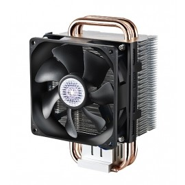 Disipador CPU Cooler Master Hyper T2, 92mm, 800-2800RPM