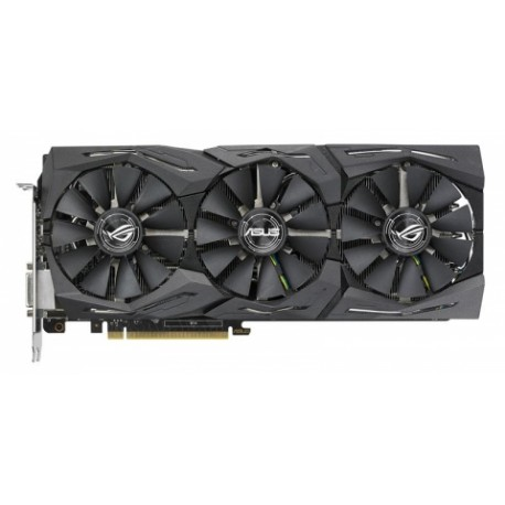 Tarjeta de Video NVIDIA GeForce GTX 1080 Ti, 11GB 352-bit GDDR5X, PCI Express 3.0