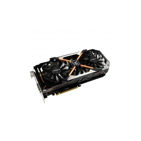 Tarjeta de Video AORUS NVIDIA GeForce GTX 1070, 8GB 256-bit GDDR5, PCI Express x16 3.0