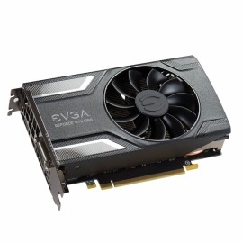 Tarjeta de Video EVGA NVIDIA GeForce GTX 1060 SC Gaming, 6GB 192-bit GDDR5, PCI Express 3.0 x16