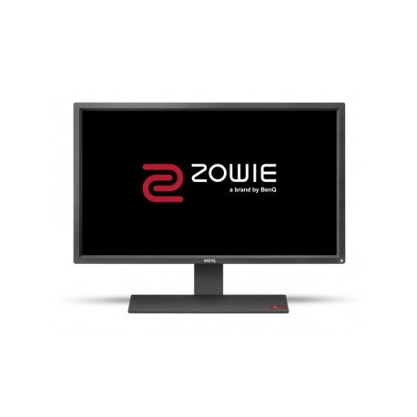 Monitor Gamer BenQ Zowie RL2755 LED 27, FullHD, Widescreen, HDMI, Bocinas Integradas (2 x 4W), Gris