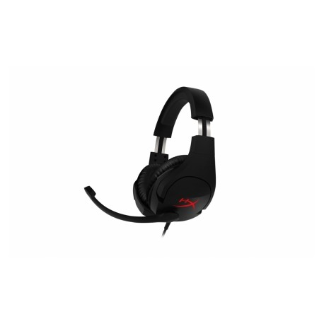 Kingston Audífonos Gamer HyperX Cloud Stinger Gaming para PC y Consolas, Alámbrico, 1.3 Metros  1.7 Metros