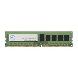Memoria RAM Dell A8711886 DDR4, 2400MHz, 8GB, ECC, Single Rank x8, para Dell