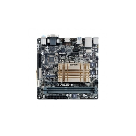 Tarjeta Madre ASUS mini ITX N3050I-C, Intel Celeron Dual-Core N3050 SoC Integrada, HDMI, USB 2.0/3.0, 8GB DDR3, para Intel