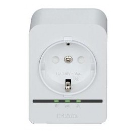 D-Link Starter Kit de Mini Adaptador PowerLine AV DHP-P309AV, 500 Mbit