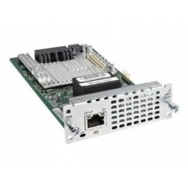 Cisco Modulo de Red NIM-1T de 1 Puerto Serial WAN, para Cisco 4400