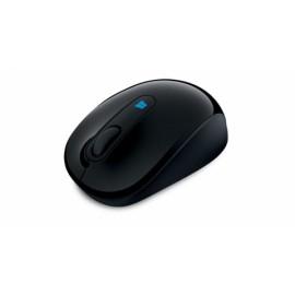 Mouse Microsoft Sculpt Mobile Bluetrack, Inalámbrico, 1000DPI, USB, Negro