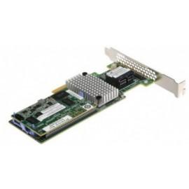 IBM Controlador ServeRAID M5210 SAS SATA para System x, 8 Puertos Internos PCIe x8