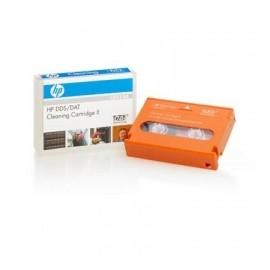 HP Cartucho de Limpieza II DDS-DAT, 320GB, 8mm
