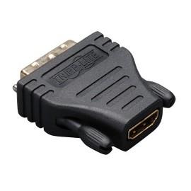 Tripp Lite Adapatador DVI-D Macho - HDMI Hembra, Negro