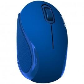 Mini Mouse Acteck Óptico Xplotion 300, Inalámbrico, USB, 1000DPI, Azul