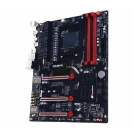 Tarjeta Madre Gigabyte ATX GA-990FX-GAMING, S-AM3, AMD 990FX, USB 2.0 3.0, 32GB DDR3, para AMD