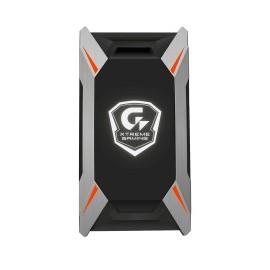GIGABYTE Xtreme Gaming SLI Bridge HB de 2 Slot, 10cm