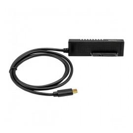 StarTech.com Cable USB C 3.1, 10Gbps, para Unidades de Disco SATA