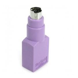 StarTech.com Adaptador Teclado DIN 6 Macho - USB A Hembra