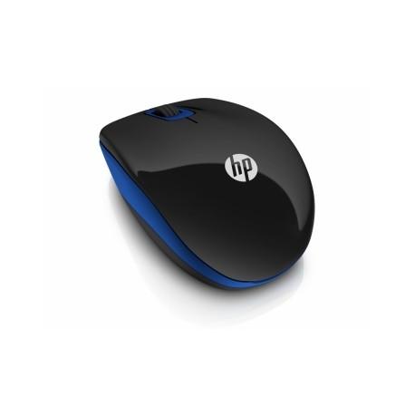 Mouse HP Óptico Z3600, Inalámbrico