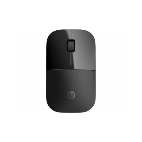 Mouse HP Óptico Z3700, RF Inalámbrico, 1200DPI, Negro