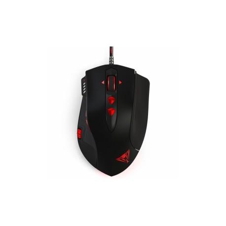 Mouse Gamer Patriot Láser Viper V560, Alámbrico, USB, 12.000DPI