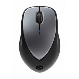 Mouse HP Bluetooth Touch to Pair, 1600DPI, Negro