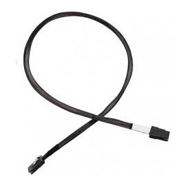 HP Cable Mini SAS - Mini SAS HD, 2 Metros, Negro