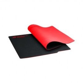 Mousepad Gamer ASUS ROG Whetstone, 32x27cm, Grosor 2mm
