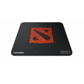 Mousepad Gamer SteelSeries QcK Rival Dota 2, 25x21cm
