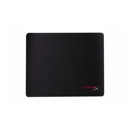 Mousepad Gamer Kingston HyperX FURY Pro Chico, 24x29cm, Grosor 3mm, Negro