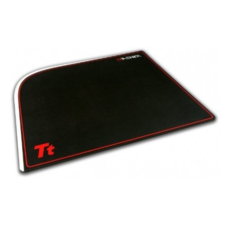 Mousepad Gamer Tt eSPORTS Dasher, 40x32cm, Grosor 4mm