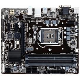 Tarjeta Madre Gigabyte micro ATX GA-B150M-DS3H DDR3, S-1151, Intel B150, HDMI, USB 2.0/3.0, 64GB DDR3, para Intel