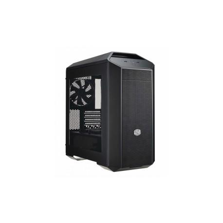 Gabinete Cooler Master MasterCase Pro 3, con Ventana, Mini-Tower, Micro-ATX