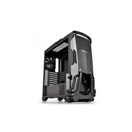 Gabinete Gamer Thermaltake Versa N24, Midi-Tower, ATX