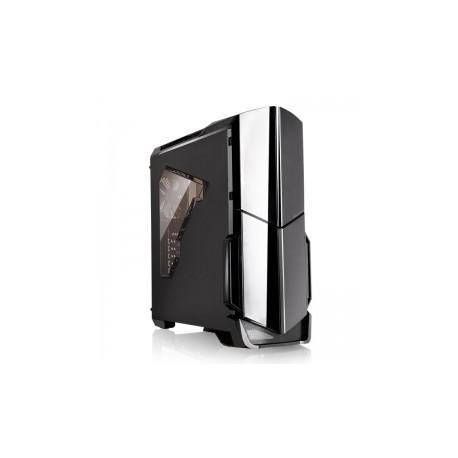 Gabinete Thermaltake Versa N21 con Ventana, Midi-Tower, ATX