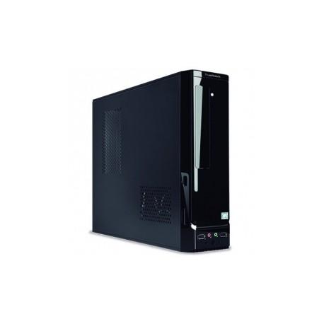 Gabinete True Baxis TB-05002, Torre, Micro-ATX