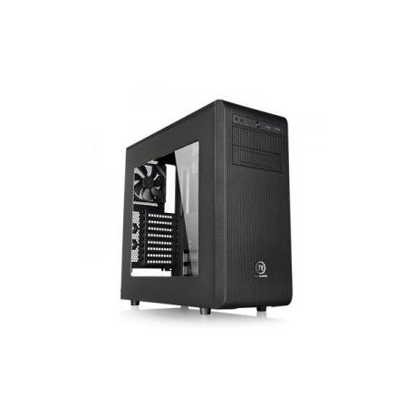 Gabinete Thermaltake Core V31 con Ventana, Midi-Tower, ATX